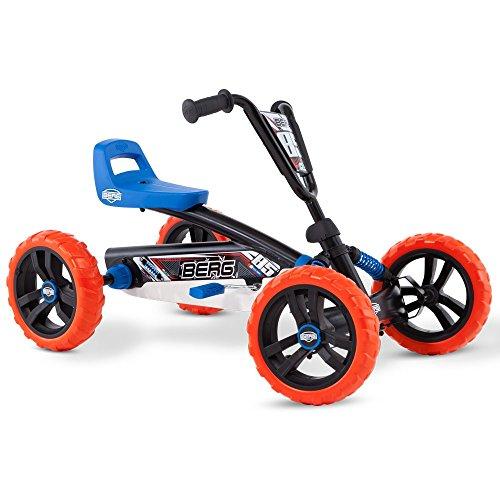 Berg 24.30.01.00 - Buzzy Nitro Go Kart Kinderfahrzeug - 2 - 5 Jahre
