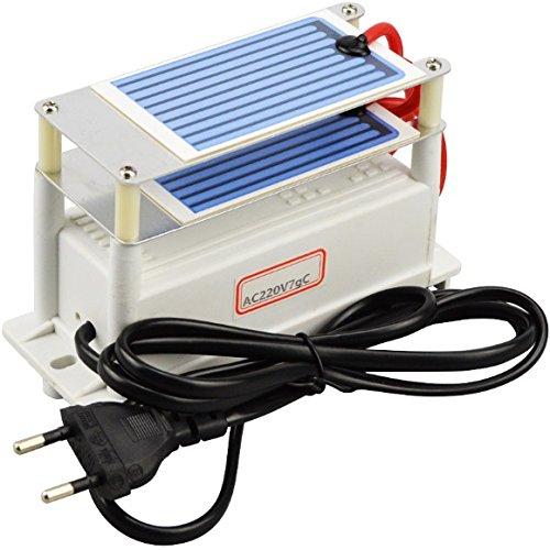 Ozon-Generator 220V 7G Ozonizer Luftreiniger für...