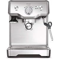Sage Appliances SES810 the Duo-Temp Pro, Siebträgermaschine, Gebürsteter Edelstahl