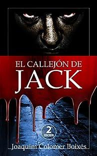 El callejón de Jack par  Joaquim Colomer Boixés
