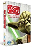 Star Wars - The Clone Wars Season 2 [UK Import]