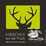 Hirsch(er) auf der Pirsch [Marcel Hirscher Fansong]