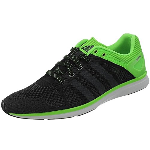 buy popular 872fc e4c5c Adidas - Adizero Feather Prime M - M21368 - El Color Negros-Verdes -