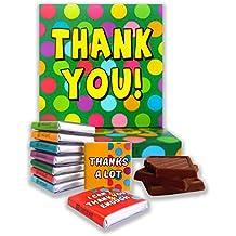 """Einzigartiges Geschenk """"Danke!"""" ❀ Nahrungsmittelgeschenke, Geschenkideen, lustiges Geschenk, Schokoladenset! Aufrechtzuerhalten"""