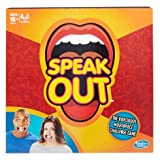 #10: Vortex Toys SPEAKOUT Game For Kids Adults Fun