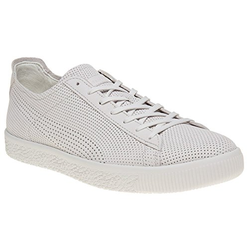Puma - Clyde MII- Sneakers Men Blanco - 45 EU T7IcWj