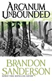 Arcanum Unbounded: The Cosmere Collection