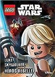 Lego Star Wars - Luke Skywalker, héros rebelle