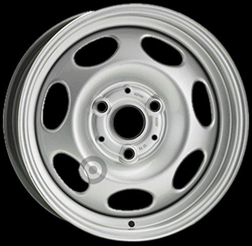 CERCHI-IN-FERRO-AC7830-MCC-SMART-Four-Two-55X15-3X113-57-ET22-Colore-Silver-Grigio-Omol-ECE-124R-000315
