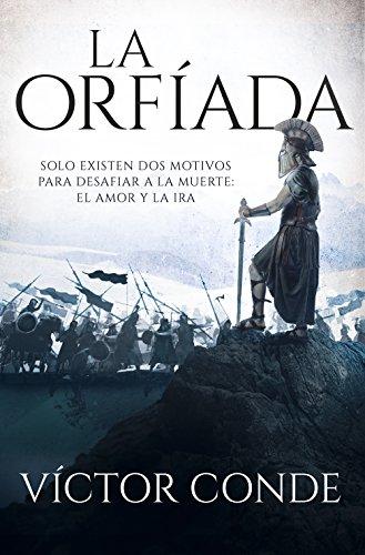 La Orfíada (FANTASCY) por Víctor Conde