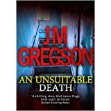 An Unsuitable Death (Lambert and Hook Book 13) (English Edition)