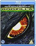 Godzilla [Blu-ray] [2009] [Region Free]