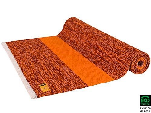 yogamatte-taj-100-baumwolle-bio-2-m-x-66-cm-x-5-mm-bordeaux-safran