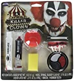 Kit de Maquillage Halloween Clown Killer