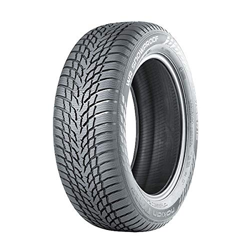 GOMME PNEUMATICI WR SNOWPROOF