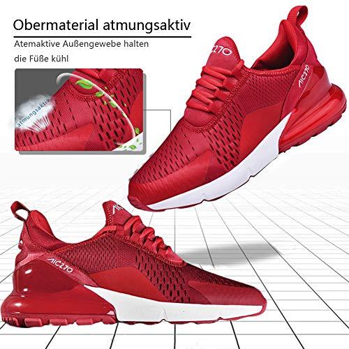 Zoom IMG-3 scarpe da ginnastica uomo donna