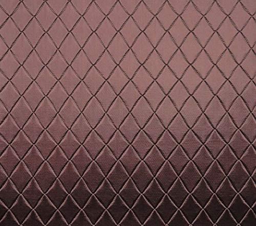 KUNSTLEDER AVERSA 9 PVC SCHWERENTFLAMMBAR Gesteppt Polster Stoff Möbel Muster -