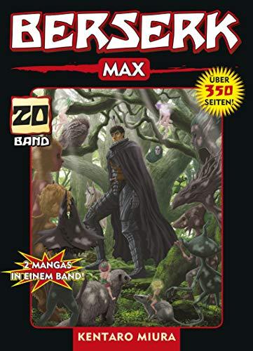 Berserk Max: Bd. 20