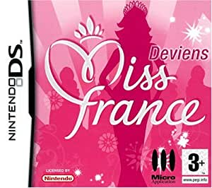 Deviens Miss France Ds