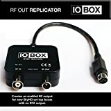 SuperStream iO-LINK IO-BOX MODULATOR FOR USE WITH MAGIC EYE FOR SKY HD BOXES iO Link