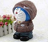 URL Décoration Tintin résine de Chat Artisanat créatif décorations de Tirelire