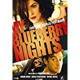 My Blueberry Nights (Import Dvd) (2009) Natalie Portman; Norah Jones; Rachel W