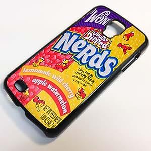 Generic Schutzhülle für Samsung Galaxy S4Active Retro Pop Art 3042Süßigkeiten Nerds, Weiß