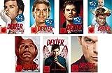Dexter - Staffeln 1-7 (28 DVDs)