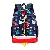 Best Backpacks For Boys - Uworth Dinosaur Kids Backpack Rucksack Boys for Toddler Review