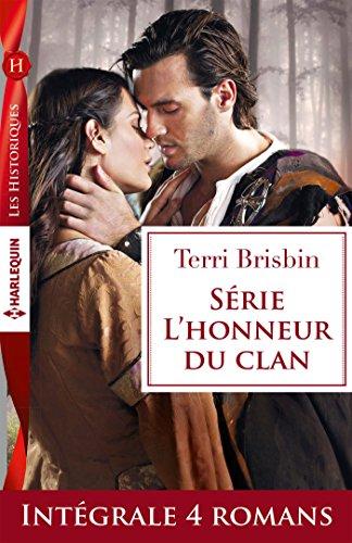 L'honneur du clan : l'intégrale de la série par Terri Brisbin