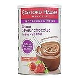 Gayelord Hauser - Programmes Minceur - Crème saveur Chocolat
