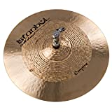 Istanbul Mehmet Cymbals Custom Series HE15 Empire Hi-Hat Becken