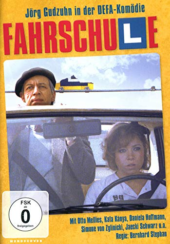 Fahrschule - DEFA