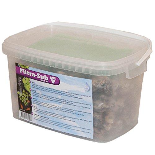 VijverTechniek (VT) Filtra-Sub 5 000 ml