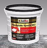 Flüssigfolie Spezial HLZ 5,5 kg Dichtfolie Abdichtung Balkon Bad Dusche Küche