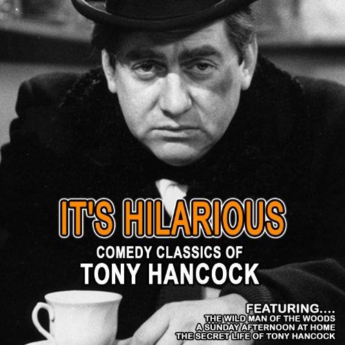 It's Hilarious Comedy Classics...