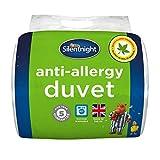 Silentnight Anti Allergy 7.5 TOG Duvet-King