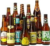 Saveur Bière - Assortiment TOP 12 - Pack de 12 bières (25 à 50 cl) - Idée cadeau