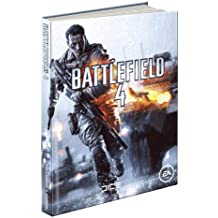 Battlefield 4 Collector's Edition: Prima Official Game Guide