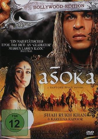Asoka - Der Weg des Kriegers - 16:9 Widescreen (Bollywood Mit Shahrukh Khan)