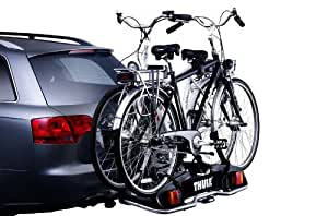 Thule-Porte-vélo 2 Europower électrique 7 broches