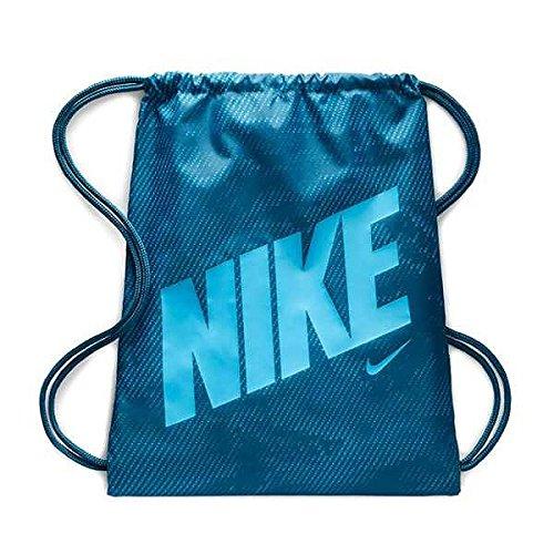 Nike Ba5262-474 Turnbeutel, Blau (Blu - Nike Store