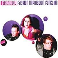 Fashion Impression Function EP (2007 Re-Issue)