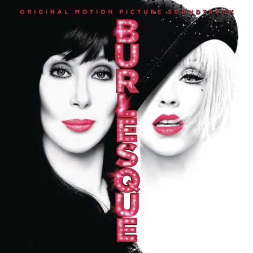 Original Soundtrack: Burlesque [Christina Aguilera] (Audio CD)