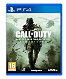 Best The   Duty Games - Call of Duty Modern Warfare Remastered (PS4) Review