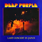 Deep Purple: Last Concert in Japan (180gr.Vinyl/Ltd.Edition) [Vinyl LP] (Vinyl)