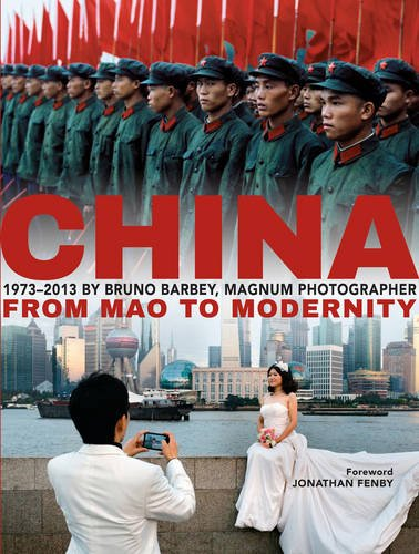 Bruno Barbey : China : From Mao to modernity