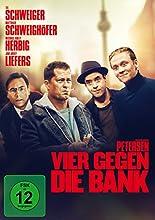Vier gegen die Bank hier kaufen