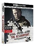 The Accountant (4K+ Br+ Copia Digitale )
