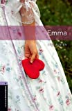 Oxford Bookworms Library: Level 4: Emma